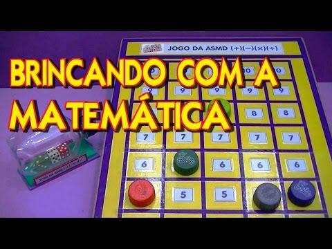 jogo matemático