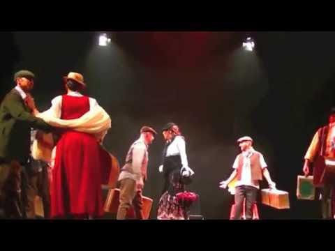 TANGO CUENTO Opera видео