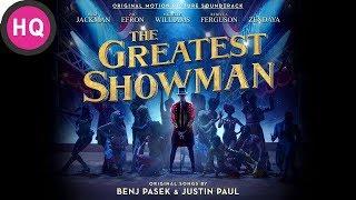 Video A Million Dreams - The Greatest Showman Soundtrack [High Quality Audio] MP3, 3GP, MP4, WEBM, AVI, FLV Januari 2018