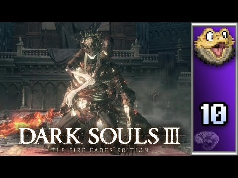 Dark Souls 3: The Fire Fades Edition [PS4] (Part 10)