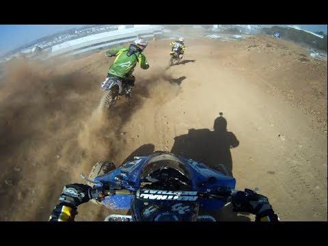 quad vs dirt bikes
