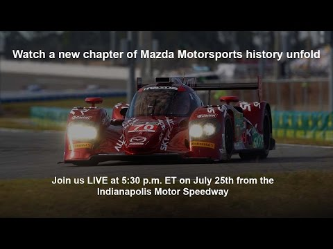 USA - Welcome to our live webcast of the 2014 TUDOR United SportsCar Championship from the 2014 Brickyard Grand Prix at the Indianapolis Motor Speedway. The green flag for the webcast drops at 5:30...