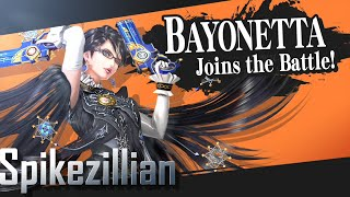 My personal first impressions of Bayonetta!