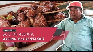 Video Sate Pak Mustofa, Warung Desa Rezeki Kota MP3, 3GP, MP4, WEBM, AVI, FLV Januari 2019