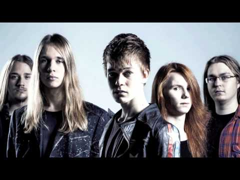 Arion - Lost online metal music video by ARION
