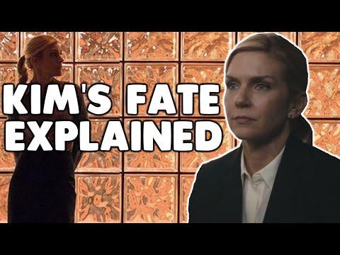 Where's Kim During Breaking Bad? Better Call Saul Season 6 Predictions