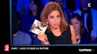 Video Malaise en plein direct entre Zazie et Léa Salamé MP3, 3GP, MP4, WEBM, AVI, FLV Mei 2017