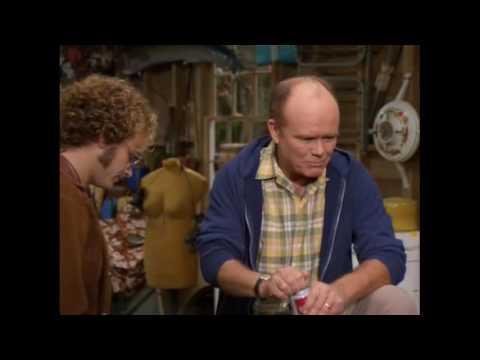 That 70's Show Season 1 Episode 7