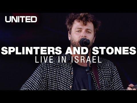 Splinters & Stones Live
