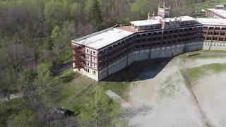 Jefferson Hills United States  City new picture : THE MOST HAUNTED PLACE ON EARTH! - Waverly Hills Sanatorium Documentary