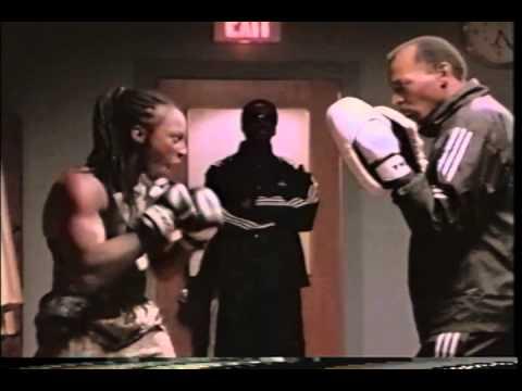 Knockout Trailer 1999