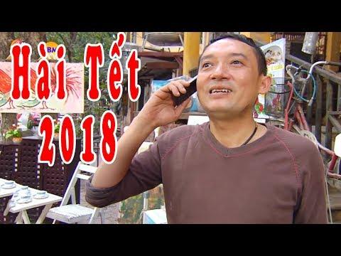 Hài Tết Mới Nhất 2018 | Phim Hài Tết Chiến Thắng, Bình Trọng 2018 - Thời lượng: 50:10.