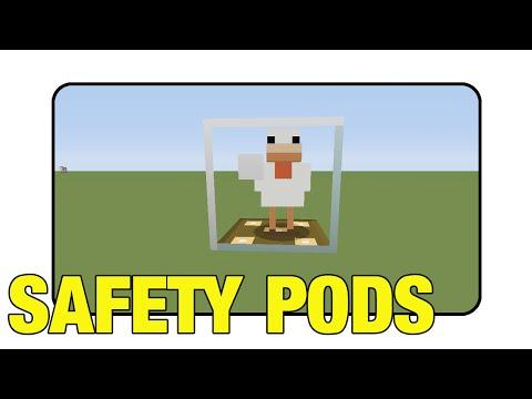 Safety Pods