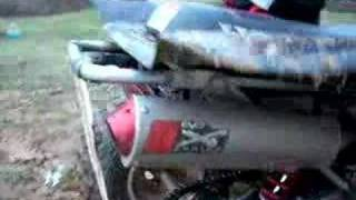 4. Honda 300ex  FOR SALE (FOR SALE UNTIL DELETED)