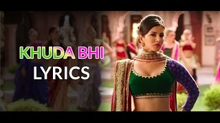 Nonton Khuda Bhi Song Lyrics   Ek Paheli Leela  2015    Mohit Chuahan Film Subtitle Indonesia Streaming Movie Download