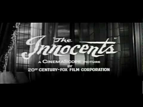 Download The Innocents (1961) Trailer [HD] HD Mp4 3GP Video and MP3