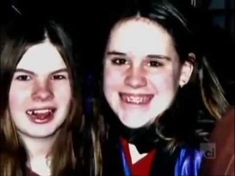 Woman Serial Killer - Amanda McGhee Documentary