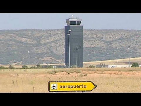 Ισπανία: Πωλείται αεροδρόμιο αντί «πινακίου φακής»