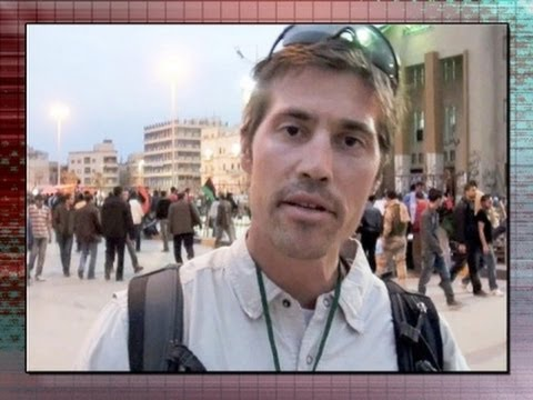 Shows - Two U.S. officials say they believe American journalist James Foley was the victim beheaded by Islamic State militants as shown in a grisly video released Tuesday. (Aug. 20) Subscribe for...