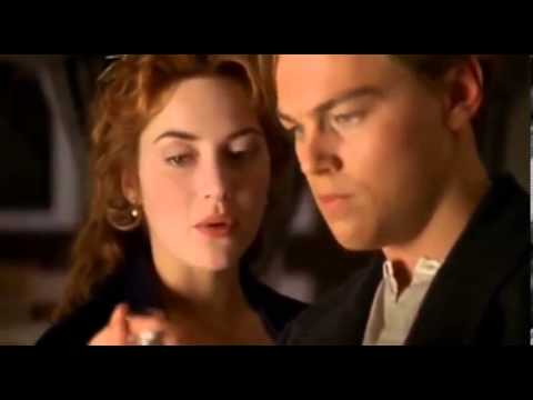 Video Celine Dion - My Heart Will Go On (with dialogue from the film Titanic) download in MP3, 3GP, MP4, WEBM, AVI, FLV January 2017