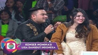 Video NAH LOH! Niat Ngerayu VIA VALLEN, Nassar Malah Kena Batunya | LIDA MP3, 3GP, MP4, WEBM, AVI, FLV Januari 2019