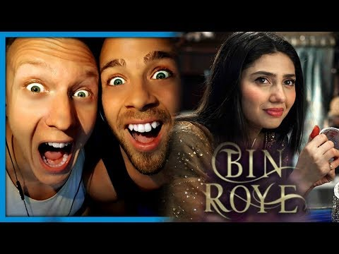 Video Bin Roye- HUM FILMS Presents a Momina Duraid Film Trailer | Reaction Video by Robin and Jesper download in MP3, 3GP, MP4, WEBM, AVI, FLV January 2017