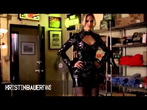 Kristin Bauer - True Blood Season 5 Episode 9: « Everybody Wants To Rule The World» [Full]