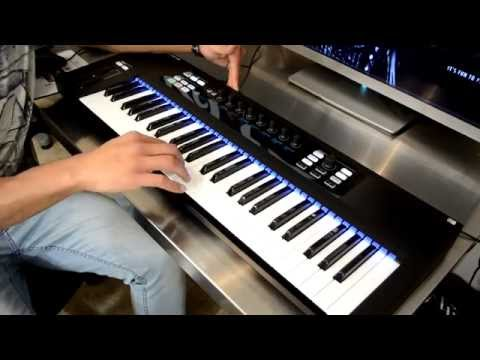 Native Instruments Komplete Kontrol S49 & Komplete Ultimate Review