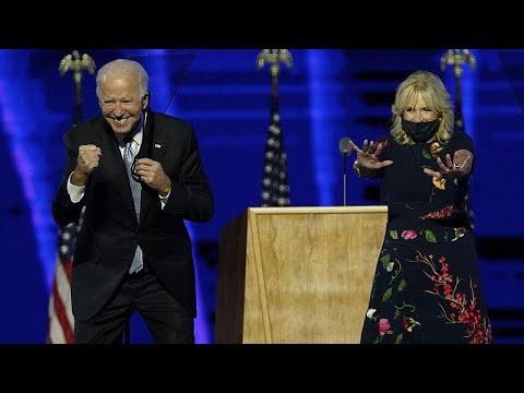 Εκλογές στις ΗΠΑ: Και τώρα η μάχη για τη Γερουσία
