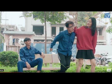 Anh Thợ Hồ Nhà Quê Và Cô Tiểu Thư Thành Phố - Phần 12 - Phim Tình Cảm - SVM SCHOOL - Thời lượng: 15 phút.