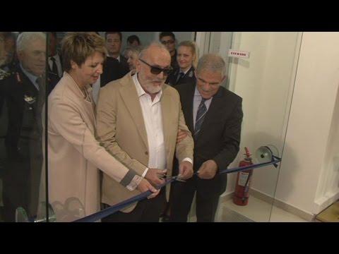 Εγκαινιάστηκε το Γραφείο Εξυπηρέτησης Επισκεπτών της Ελληνικής Αστυνομίας
