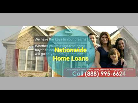 Best Fort Lauderdale Mortgage Company | Nationwide Home Loans