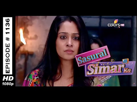 Video Sasural Simar Ka - 26th March 2015 - ससुराल सीमर का - Full Episode (HD) download in MP3, 3GP, MP4, WEBM, AVI, FLV January 2017