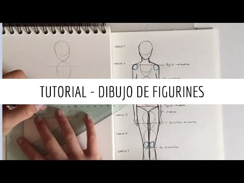 TUTORIAL - Dibujar Figurines