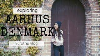 Aarhus Denmark  city pictures gallery : Exploring Aarhus, Denmark