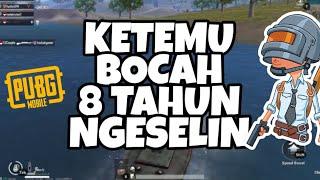 Video Mabar PUBGMobile Ketemu Bocah 8 Tahun Ngeselin !!!!!!! MP3, 3GP, MP4, WEBM, AVI, FLV April 2019