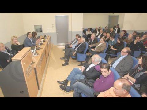 Σύσκεψη με τη συμμετοχή 66 δημάρχων της Περιφέρειας Αττικής