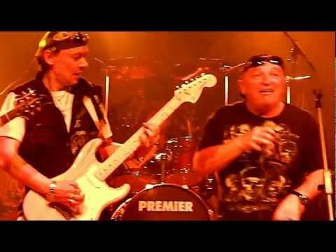 Telegraf rock - Telegraf  - Chotutice 17.3  2012