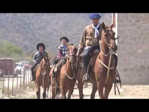 EN HONOR A LA VIRGEN DE LA MERCED: VIDEO DE LAS FIESTAS PATRONALES DE PINTOS