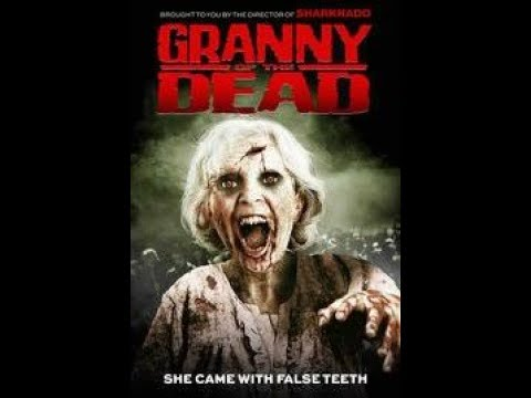 Granny of the Dead: Movie Review (Level 33 Entertainment)