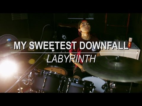My Sweetest Downfall - Labyrinth - Dwellers Session