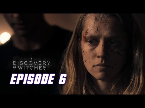 A Discovery of Witches Season 1x06 Review | CJDExplains