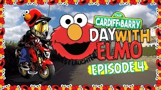 Day with Elmo 004