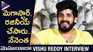 Video Mehbooba Villain Vishu Reddy Exclusive Interview | Akash Puri | Neha Shetty | Puri Jagannadh MP3, 3GP, MP4, WEBM, AVI, FLV Mei 2018