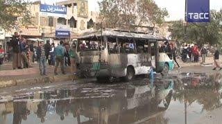 Не менее 20 человек погибли при взрыве на востоке Багдада