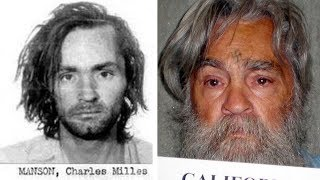 Video Charles Manson left his entire estate to his prison pen pal MP3, 3GP, MP4, WEBM, AVI, FLV Oktober 2018