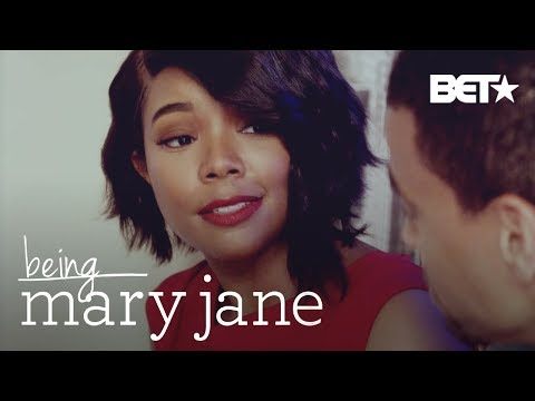 Being Mary Jane Season 4 Mid-Season Promo