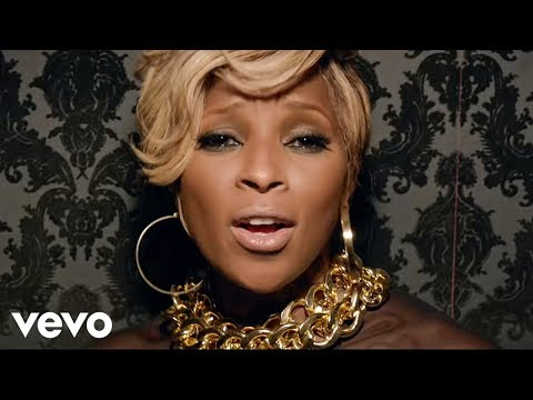 Music Video: Mary J. Blige – A Night to Remember