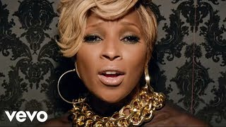 Mary J. Blige - A Night to Remember - YouTube