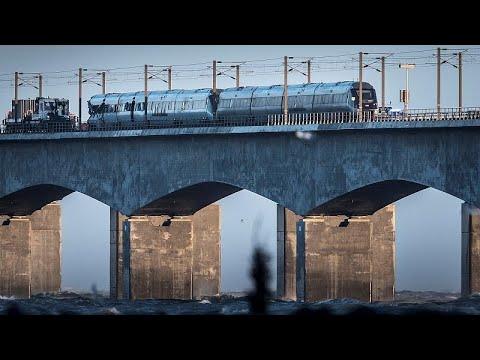 Δανία: Αυξήθηκε ο αριθμός των νεκρών